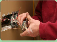 electrical repair Bramhall